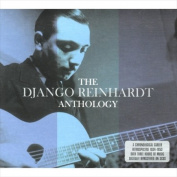 The Django Reinhardt Anthology