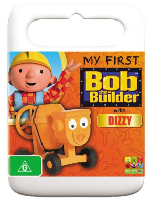 My First Bob the Builder