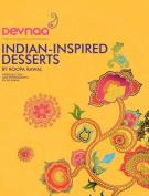Devnaa Indian Inspired Desserts