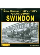 1940's-1960's Swindon Pete Waterman's