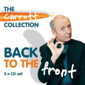 Back To The Front [Audio]