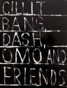 Cillit Bang, Dash, Omo and Friends