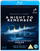 A Night to Remember [Region B] [Blu-ray]