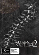 The Human Centipede 2 [Region 4]