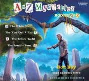 A to Z Mysteries [Audio]