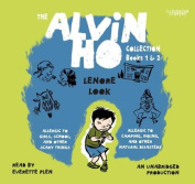 Alvin Ho Collection [Audio]
