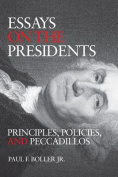 Essays on the Presidents