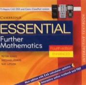 Essential Further Mathematics Fourth Edition Enhanced TIN/CP Version Interactive Textbook