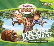 The Wildest Summer Ever [Audio]