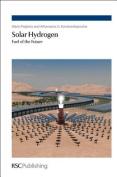 Solar Hydrogen