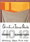 Christo and Jeanne-Claude - 40 Years, 12 Exhibitions