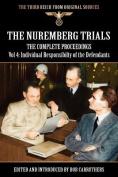The Nuremberg Trials - The Complete Proceedings Vol 4