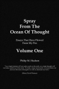 Spray from the Ocean of Thought