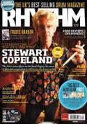 Rhythm (UK) - 1 year subscription - 13 issues