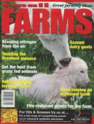 Small Farms - 1 year subscription - 12 issues