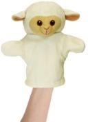 My First Puppet Lamb