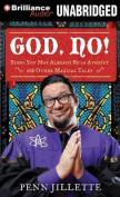 God, No! [Audio]