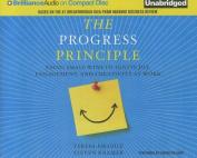 The Progress Principle [Audio]