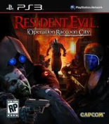 Resident Evil Operation Raccoon City with Preorder DLC