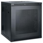SRW12US Wall mount Rack Enclosure Server Cabinet