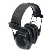Howard Leight By Honeywell 1030110 Sync Stereo Earmuff 25 dB NRR