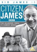 Citizen James [Region 2]