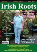 Irish Roots (UK) - 1 year subscription - 4 issues