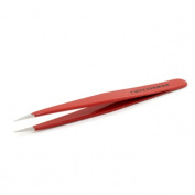 Point Tweezer - Signature Red, -