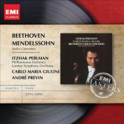 Beethoven, Mendelssohn
