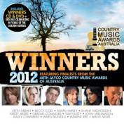 Winners 2012 Country Music Awards Australia  [2 Discs] [Region 4]
