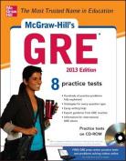 McGraw-Hill's GRE
