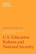 U.S. Education Reform and National Security