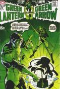 Green Lantern Green Arrow TP