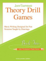 Theory Drill Games, Book Two