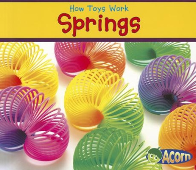 Springs (How Toys Work)