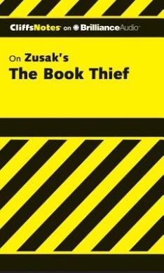 The Book Thief (Cliffs Notes)