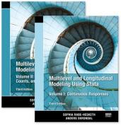 Multilevel and Longitudinal Modeling Using Stata, Volumes I and II, Third Edition