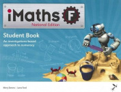 IMaths F Student Book