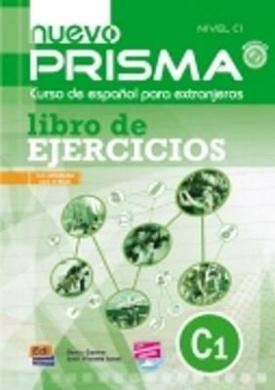 Nuevo Prisma C1: Exercises Book + CD