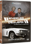 Wheeler Dealers [Region 2]