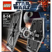 Lego 9492 Star Wars - Tie Fighter
