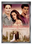 The Twilight Saga [Region 1]