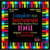 Complete Pop Instrumental Hits of the Sixties, Vol. 2