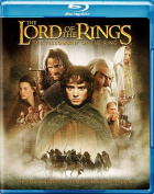 The Lord of the Rings [Blu-ray]