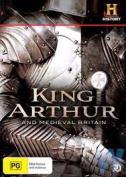 King Arthur and Medieval Britain [Region 4]