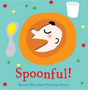 Spoonful! [Board Book]