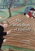 The Black Book of Hexham