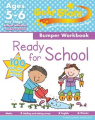 Gold Stars KS1 Bumper Workbook Age 5-7