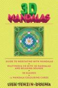 3D Mandalas