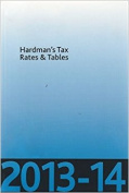 Hardman's Tax Rates and Tables 2012-13